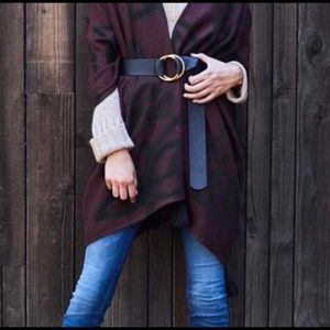 B-Low the Belt, Rachel Zoe Box of Style L/XL